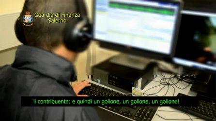 Sentenze pilotate a Salerno, 7 arrestati: c'è anche Casimiro Lieto, autore tv de La Prova del Cuoco