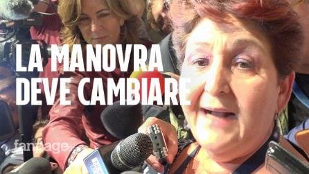 """Leopolda, il diktat di Italia Viva: """"Su tasse e famiglia, la manovra deve cambiare"""""""