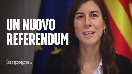 """Catalogna, Borrell: """"Il problema non si risolverà da solo, pronti a nuovo referendum"""""""