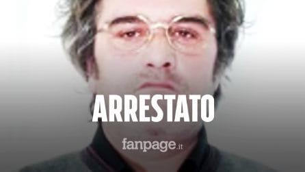 Arrestato Vincenzo Inquieto, braccio destro del boss Michele Zagaria e del clan dei Casalesi