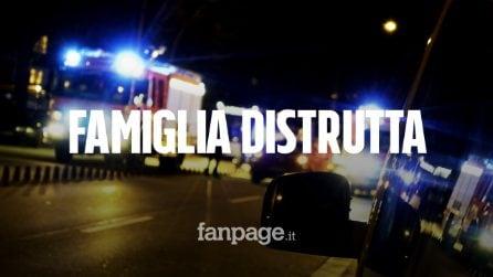 Dramma sull'A13 Bologna-Padova: coinvolta una famiglia con la bimba di 5 mesi. Sono tutti morti