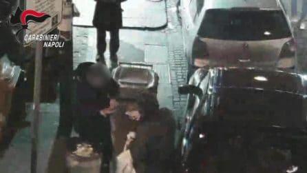 Stretta sui parcheggiatori abusivi, 83 denunciati. C'è anche il tariffario
