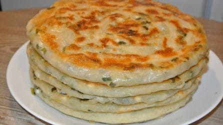 Pane arabo sfizioso: la ricetta gustosa da servire al posto del pane