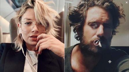"""Emma e Tommaso Paradiso cantano """"Non avere paura"""""""