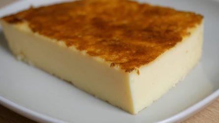 Torta di crema: un dessert che si scioglie in bocca