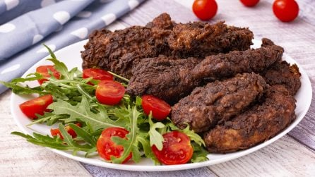 Chocolate chicken: easy, spicy and unique!