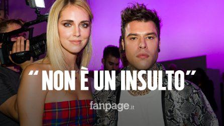 """""""Fedez e Chiara Ferragni due idioti gonfiati"""", per il pm non è diffamazione: """"Sui social si può"""""""