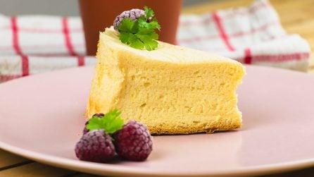 Torta soffice alla zucca: il dolce morbido e saporito a cui non saprete resistere!