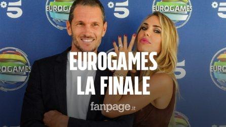 La Finale di Eurogames: trionfo della Germania, delude l'Italia. La classifica finale
