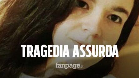 Tragedia a Ivrea: Erika morta strozzata a 18 anni mentre scavalca il cancello di casa