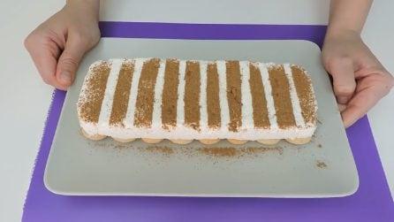 "Plumcake ""alternativo"" senza cottura: una ricetta da provare assolutamente"