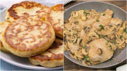 3 ricette con i funghi che non vedrete l'ora di provare!
