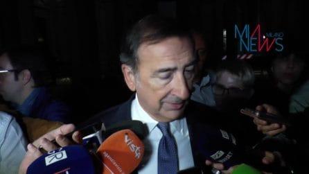 """San Siro, Sala: """"Ora parte la discussione, progetto attuale non è accettabile"""""""