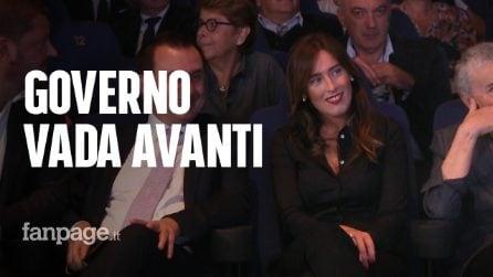 """Italia Viva, Boschi: """"Umbria test locale, avanti insieme fino elezione Presidente della Repubblica"""""""