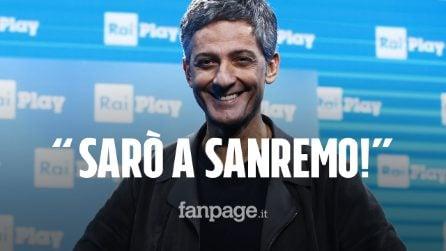 """Fiorello: """"Andrò a Sanremo 2020 da Amadeus e non prenderò una lira"""""""