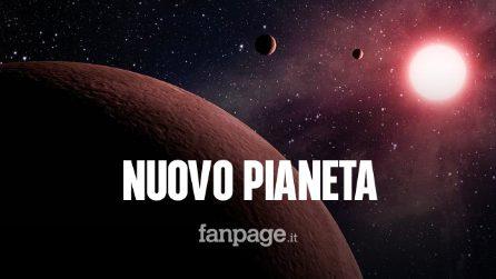 Gli scenziati hanno scoperto un nuovo pianeta nano nel sistema solare: si chiama Igea