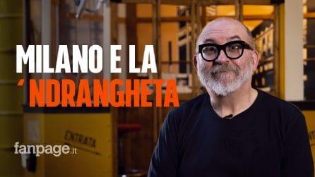 """""""La danza del Gorilla"""" di Sandrone Dazieri: """"I soldi sono la nuova cocaina"""""""