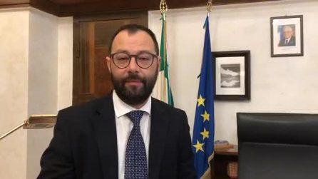 Whirlpool non vende lo stabilimento di Napoli: l'annuncio del ministro Patuanelli