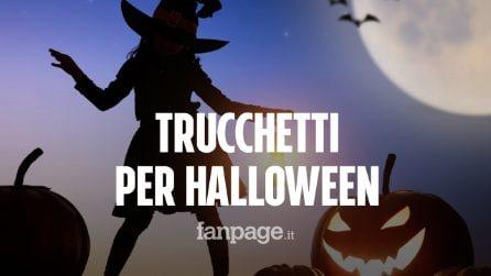 Halloween 2019: ecco alcuni trucchetti per rendere la vostra casa davvero terrificante