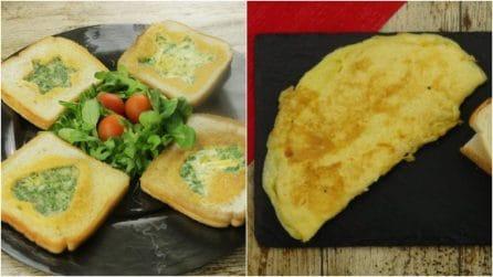 14 ricette con le uova facili ed economiche da provare!