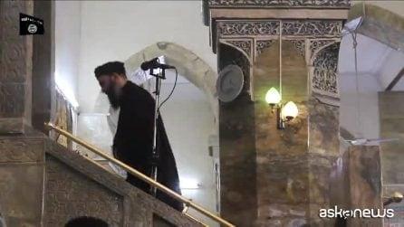Il Pentagono diffonde nuove immagini del blitz contro al Baghdadi