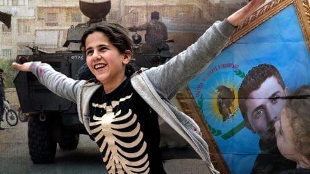 Un popolo che non conosce pace: perché la Turchia invade la Siria minacciando il genocidio dei curdi
