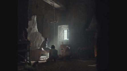 Il Peccato: il trailer italiano