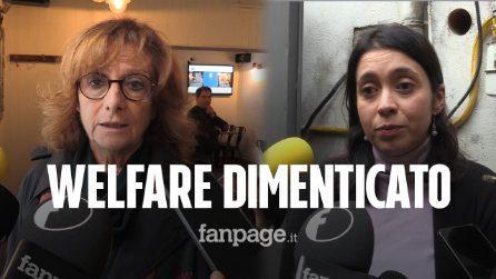 """Rimpasto di giunta a Napoli, fuori Laura Marmorale. L'ex assessore: """"Accorpare il welfare è pericoloso"""""""
