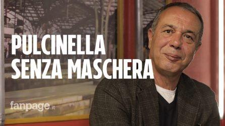 """La Malalengua di Federico Salvatore, da Azz a San Gennaro: """"In scena le contraddizioni di Napoli"""""""