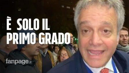 """Sentenza Cucchi, Tonelli che diffamò Ilaria: """"Non è definitiva, io non mi scuso"""""""
