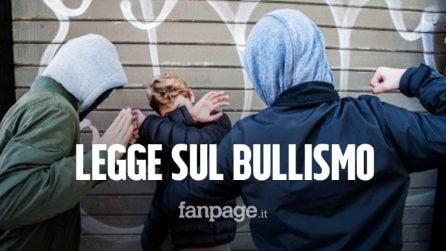 Bullismo, nasce il numero verde le per le vittime e se il bullo insiste andrà in casa famiglia
