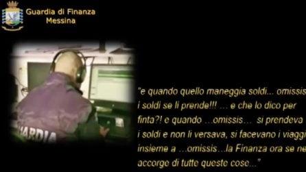 Corruzione a Taormina, arrestato avvocato del Comune: intascava i soldi delle bollette dell'acqua