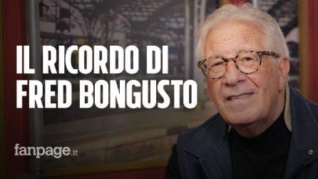 """Peppino Di Capri ricorda l'amicizia con Fred Bongusto: """"Sua la vera voce da night"""""""