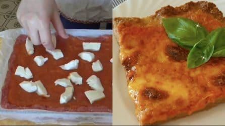 Pizza di carne: la ricetta sfiziosa e semplice da preparare