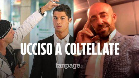 Zurigo, ucciso a coltellate il parrucchiere di Cristiano Ronaldo: arrestato un uomo