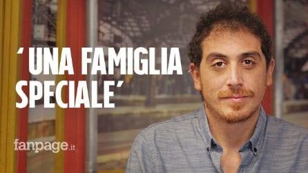 """Marco Marsullo e """"L'anno in cui imparai a leggere"""": """"Racconto le famiglie non convenzionali"""""""