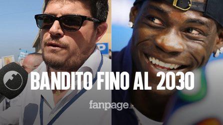 Cori razzisti Verona: il capo ultrà Luca Castellini bandito fino al 2030 dallo stadio Bentegodi