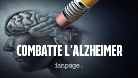 Il gene in grado di combattere l'Alzheimer isolato per la prima volta nel DNA di una donna