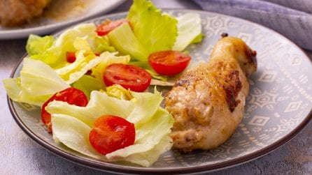 Stuffed chicken legs: a delicious recipe to try right now!