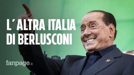 """Nasce 'Altra Italia', Silvio Berlusconi: """"Da qui verrà il mio successore"""""""