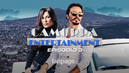 Camorra Entertainment 3 - Boss e strozzini: chi c'era al matrimonio di Tony Colombo e Tina Rispoli