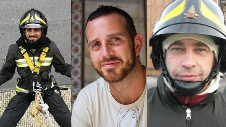 Esplosione palazzina Alessandria: la morte dei tre pompieri è un dolore che strazia il cuore