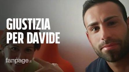 Roma, la mamma di Davide ucciso da un automobilista ubriaco: 'Cerchiamo testimoni, voglio giustizia'