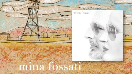 """""""Tex - Mex"""" è il nuovo singolo di Mina e Ivano Fossati"""