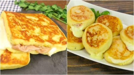 3 ricette con le patate che vi faranno venire l'acquolina in bocca!