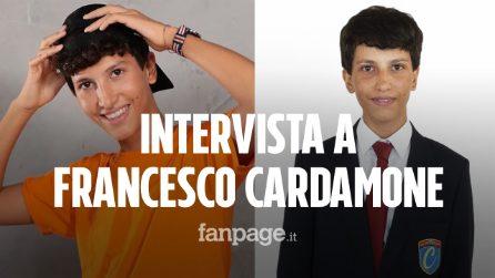 """Il Collegio 4, intervista a Francesco Cardamone: """"Maggi sembrava una pecora. Ho legato con Mariana"""""""