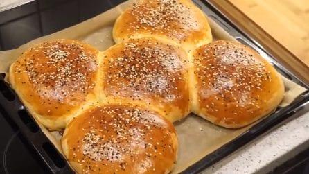 Pane soffice fatto in casa: la ricetta genuina e semplice