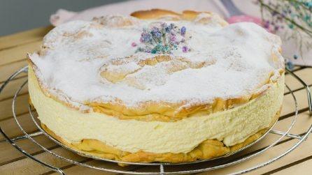 Karpatka: la torta cremosa che vi conquisterà al primo assaggio!