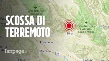 """Terremoto in provincia de L'Aquila, l'esperto Ingv: """"Attenzione a possibili scosse più forti"""""""