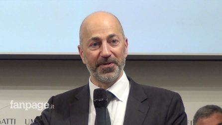 """Gazidis: """"La sfida con la Juventus? Un'opportunità per crescere"""""""